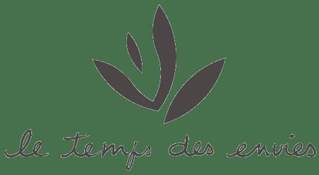 Le Temps des envies logo